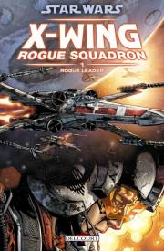 BD Star Wars - X-Wing Rogue Squadron