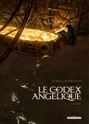Acc�der � la BD Le Codex ang�lique