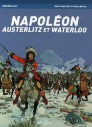 Acc�der � la BD Napol�on - Austerlitz et Waterloo
