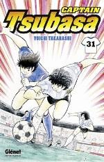 captain tsubasa tome 14 le faucon contre tsubasa
