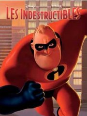 BD Les Indestructibles