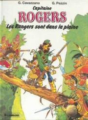 BD Capitaine Rogers