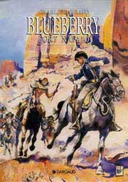BD Blueberry - Fort Navajo