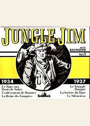 Accéder à la BD Jim la Jungle