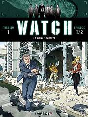 BD Watch