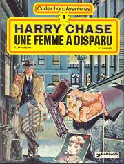 BD Harry Chase