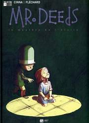 BD Mr. Deeds