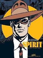 BD Le Spirit - INT3. (5 Janvier 1941 / 20 Avril 1941)