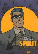 BD Le Spirit - INT4. (27 avril 1941 / 17 ao�t 1941)