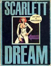 BD Scarlett Dream