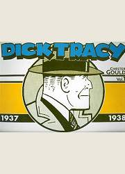 Acc�der � la BD Dick Tracy