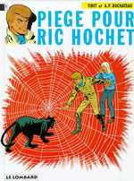 Ric hochet bd occasion