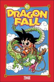 BD Dragon Fall - Le Commencement
