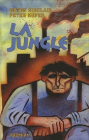 BD La Jungle - La Jungle