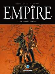 BD Empire (Delcourt)