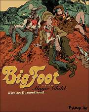 Acc�der � la BD Big Foot