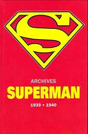 BD Superman (Archives)