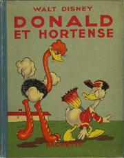 BD Donald Duck