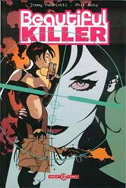 Accéder à la BD Beautiful Killer