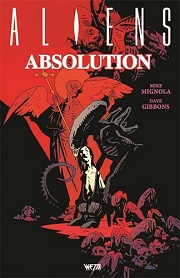 Accéder à la BD Aliens - Absolution (Salvation)