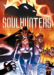 BD Soulhunters