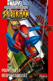 BD Ultimate Spider-Man