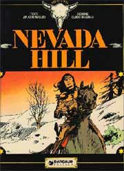 BD Nevada Hill