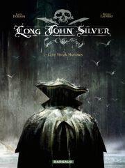 Accédez à la BD Long John Silver