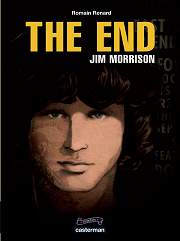 BD The End - Jim Morrison