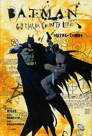 BD Batman - Gotham county line