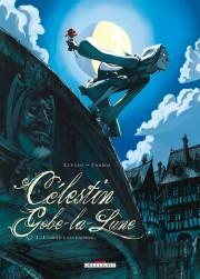 Cliquer pour accéder à la BD Célestin Gobe-la-Lune