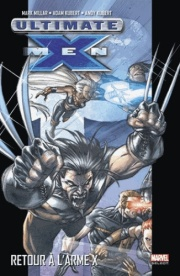 BD Ultimate X-Men