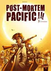 BD Post-Mortem Pacific !
