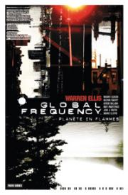 BD Global Frequency