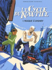 BD Le Cycle du Nautile