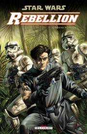BD Star Wars - Rebellion