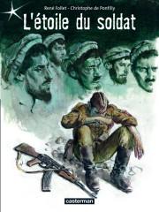 Couverture de la série L'Etoile du soldat