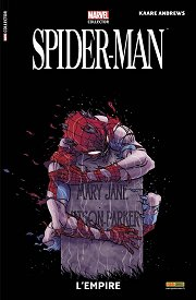 BD Spider-Man - L'Empire
