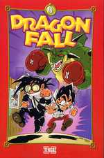 BD Dragon Fall - Sauvons le soldat Ryan !!