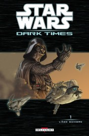 BD Star Wars - Dark Times
