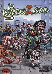 BD Les Banlieuzards