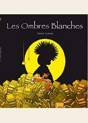 BD Les Ombres blanches