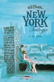 BD New York trilogie (Big City)