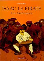 BD Isaac le pirate