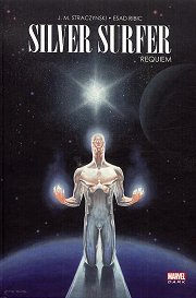 BD Silver Surfer - Requiem