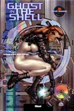 BD Ghost in the shell - Man Machine Interface tome 1