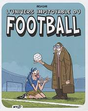 Accéder à la BD L'Univers impitoyable du Football
