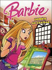 BD Barbie