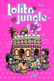 BD Lolita jungle