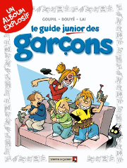 BD Le Guide Junior de...